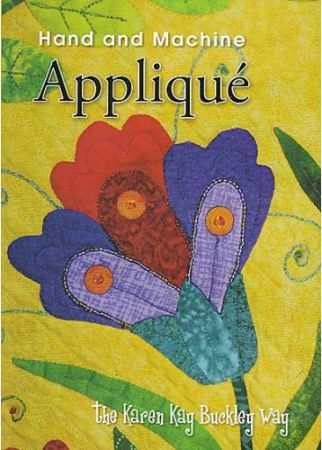Applique Design Felt | How to Applique