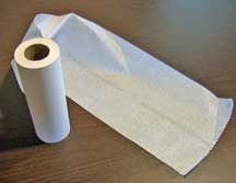 Table Paper