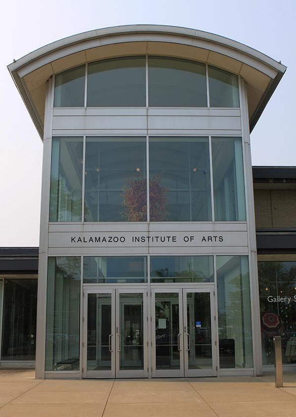 Kalamazoo 3 Blog