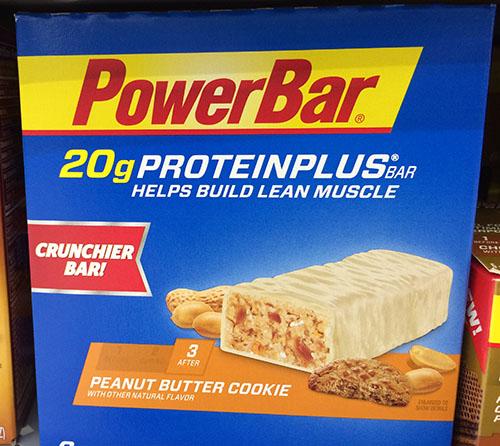 Power Bar 2