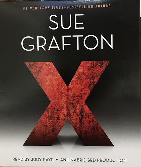 Book Review Grafton